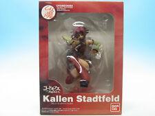 Code Geass Lelouch of the Rebellion Otomedama Kallen Stadtfeld PVC Figure Ba...