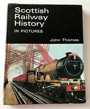 More details for scottish railway history in pictures - john thomas