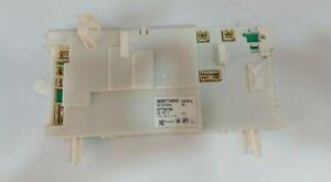 Scheda programmata usata asciugatrice Bosch-00633550