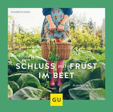 Schluss mit Frust im Beet: So gedeiht der Selbstversorgergarten (GU Garten  ...