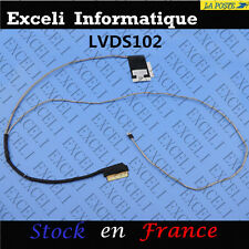 Original LCD Video CABLE for DELL INSPIRON 17 5000 17-5759 5758 03P2DK NON-TOUCH