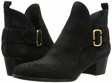 Marc Jacobs Women's Ginger Interlock Ankle Boots