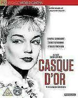 Casque Dor Blu-Ray Nuovo (OPTBD4044)