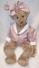 """Gund Barton's Creek Bear Angela Limited Edition of 4800 New 17"""" NIB #86026"""