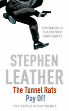 Good, The Tunnel Rats / Pay Off : WITH Pay Off, Leather, Stephen, Book