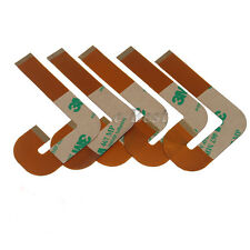 Lot of 5pcs Laser Lens Flex Ribbon Cable For Sony PS2 V12 Slim SCPH 90000 90000x