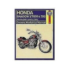 Haynes Honda XL/XR600-650 Manual M2183