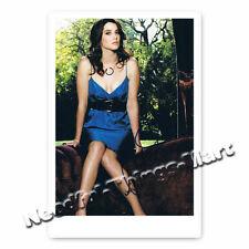 Cobie Smulders alias Robin da How I Met Your Mother-Autografo foto [a2]