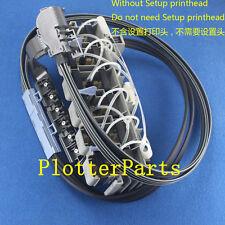 Ink Tubes Assembly HP DesignJet 5000 5100 5500 PS  Dye Q1253-60041 UV 42 60 INCH