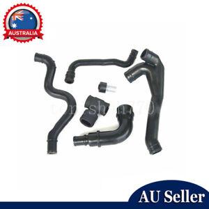 Engine Crankcase Breather Hose Kit for VW Golf Jetta MK4 Audi TT 1.8L 06A103213F