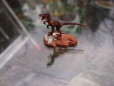 Dino 38 Gr. Dinosaurier Dinos Spielfigur Urzeit Tier Grösse 5,0x5,0 cm Gußeisen