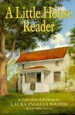 A Little House Reader: A Collection of Writings-ExLibrary