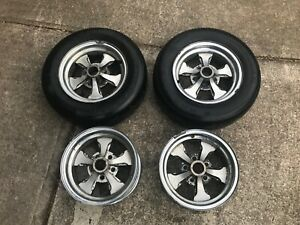 Rocket Rims 13 x 6 to suit early Holden (Tasman?)