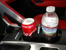 C7 CORVETTE DUEL EXTENDABLE and RETRACTABLE CUP HOLDER (ask for 460HP or 650HP)