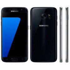 Samsung Galaxy S7 SM-G930F - 32GB - Smartphone - Schwarz