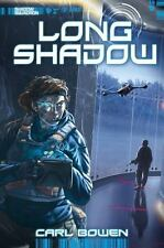Long Shadow (Shadow Squadron)