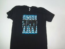 U2 Live At The Apollo NYC 6/11/18 Sirius XM Show Concert Shirt Large