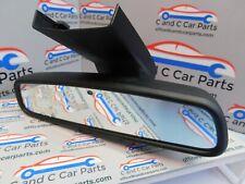 BMW 5 SERIES HIGH BEAM ASSIST REAR VIEW MIRROR 9286282 19/9 7A1F