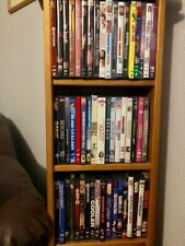 250 Dvd List, You pick which ones you like Very Good to Like New List 1