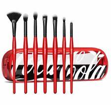 NEW Morphe x Coca-Cola Limited Edition Release Brush Set Collection Coke NIB