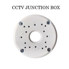 Universal Metal Junction Box CCTV Camera IP66 Compatible with different Cameras