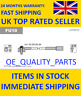 Ignition Wires Leads Set Kit Spark Plug Cables FU10 JANMOR for Ford Mazda