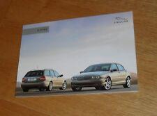 Jaguar X Type Brochure 2005-2006 Sovereign Sport Premium SE 3.0 2.5 V6 2.2d 2.0d