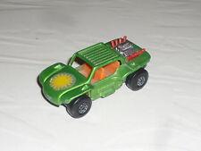1:64 Matchbox Baja Buggy Volkswagen Beetle Bug Dune Meyers Manx Off Road Sand