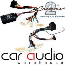 For Toyota Avanza 2003 On Car Stereo Radio Steering Wheel Interface Kit CTSTY00C