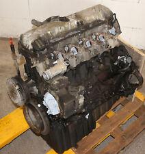Mercedes Sprinter W901 - 905 312D 2.9 OM602980 Motor - Beschreibung lesen!! -