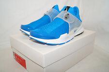 Nike Lab Sock Dart sp x fragmento talla 42,5 uk.8 728748 401 photo Blue 2014