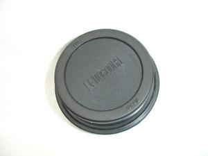 RICOH rear lens cap , SLIP ON  genuine, OEM  #4185