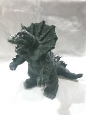 "Vintage Godzilla Monster Jirass 6""figure Very Rare"
