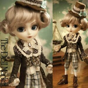 "NEW - Isul Dollte Porte Vessell #JP906 11.5"" Pullip Doll Jun Planning / Groove"