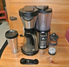 Ninja Coffee Bar CF080A High Quality Automatic Drip Coffee Maker w/Ninja Frother