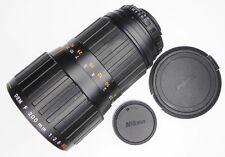 Angenieux 200mm f2.8 ED Nikon Ais  #1524764