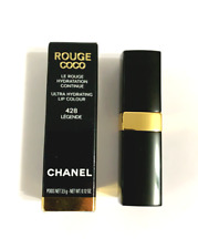 CHANEL ROUGE COCO ULTRA HYDRATING LIP COLOUR 428 LÉGENDE FULL SIZE 0.12oz
