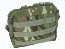 Ejército Británico MTP Grande Molle Horizontal Bolsa Utilitaria -