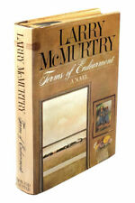 Larry McMurtry: Terms of Endearment FIRST EDITION 1975