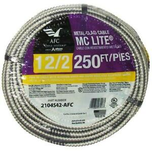 AFC Cable Systems 250ft Conductor Cable
