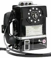 Betsey Johnson 69 Kitsch Retro Phone Call A Friend Small Black Crossbody NWT
