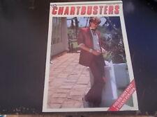 Duran Duran, Michael Jackson - Chartbusters Magazine