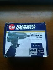 """Campbell Hausfeld 3/8"""" Impact Wrench TL0549"""