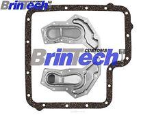 Transmission Filter For 1980-1987 Ford BRONCO V8 4.9L 5.8L