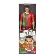 "CRISTIANO RONALDO FC ELITE FOOTBALL PLAYER 11"" FIGURE PANINI MATTEL DOLL TOY"