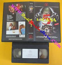 VHS film LA CASA 5 Darkness 1991 Barbara Bingham Anderson MANZOTTI (F118) no dvd