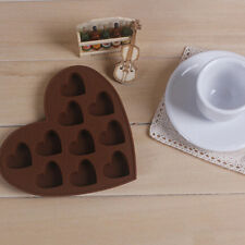 Heart Valentine Chocopick Chocolate Candy Mold from CK #P1019 NEW