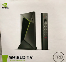 NVIDIA SHIELD TV Pro - 4K HDR Streaming Media Player-2019 - Worldwide Delivery
