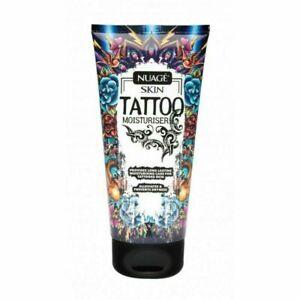 After CARE Tattoo Ink skin Moisturiser Lasting Cream Prevents Dryness 150ml