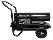 Avenger Portable Kerosene Multi-Fuel Heater - 175,000 BTU, Model# FBD175T